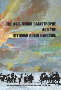 The Asia Minor Catastrophe